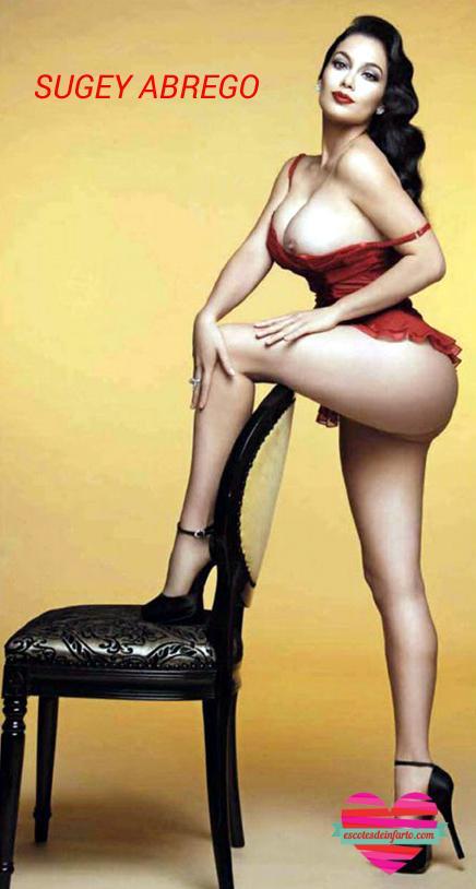 Sugey Abrego Desnuda Playboy 15