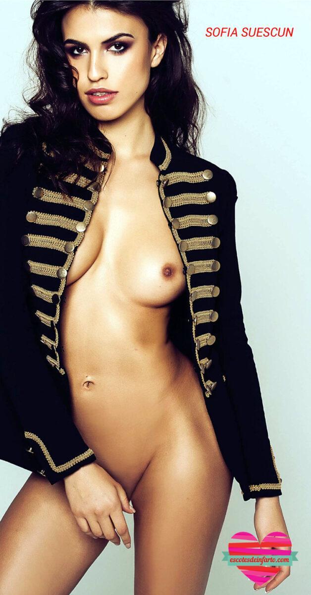 Sofía Suescun Desnudo integral