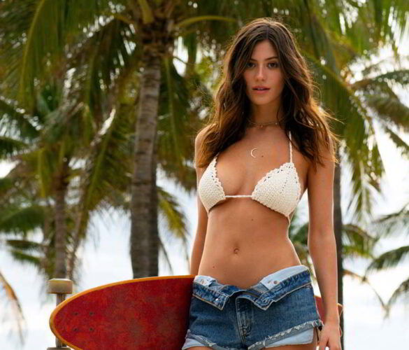 ¡Alejandra Guilmant Hot!