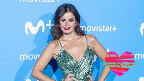 Marta Torné en Españolas Desnudas