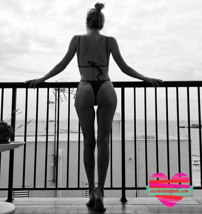 Las Fotos más Calientes de Kira Miró 3