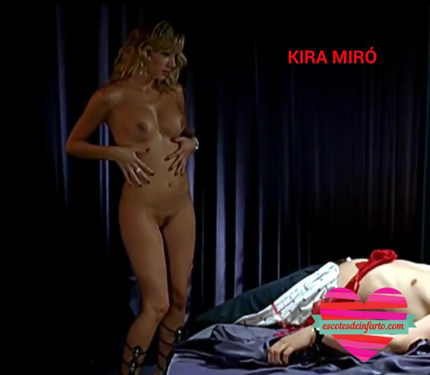 Las Fotos más Calientes de Kira Miró 15